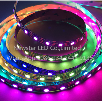 Addressable LED Chip