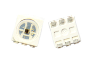 HD108 16bit individually addressable LED 5050 RGB