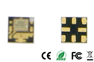 APA102 2020 6pin 8pin LED Individually Addresable LED