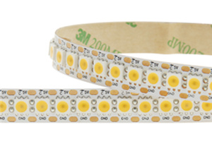 SK9822 IC White Color Pixel Flexible LED Light Strip