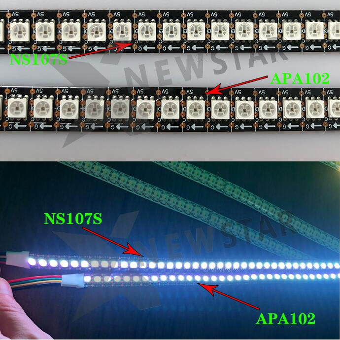 HD107S LED STRIP COMPARES TO APA102 ADDRESSABLE LED STRIP.jpg